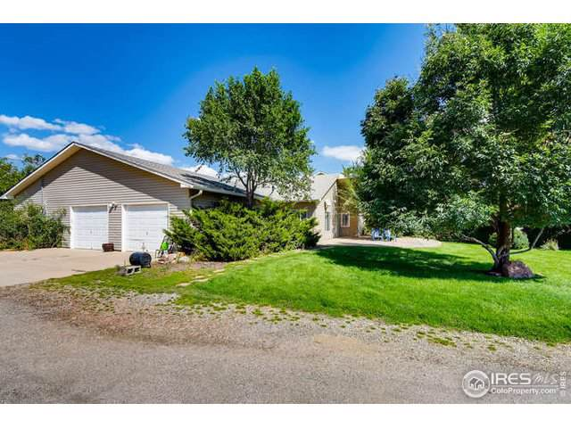 2075 Yarmouth Ave, Boulder, CO 80301 (MLS #894196) :: 8z Real Estate