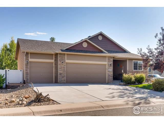 2544 Rosemary Ln, Mead, CO 80542 (MLS #894198) :: 8z Real Estate