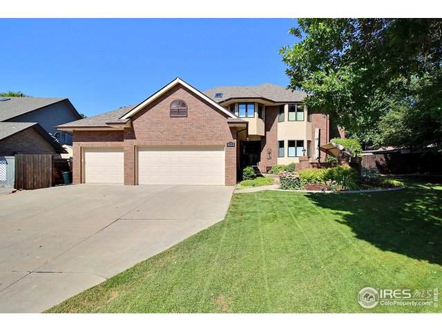 4125 W 15th St Ln, Greeley, CO 80634 (MLS #894199) :: 8z Real Estate