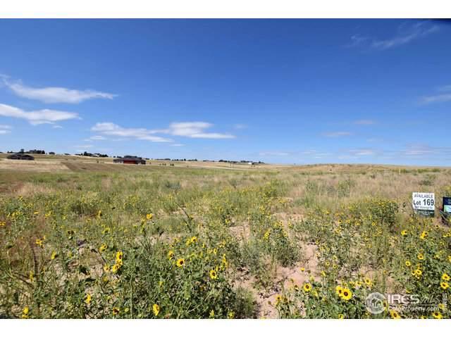 16487 Stoneleigh Rd, Platteville, CO 80651 (MLS #894219) :: 8z Real Estate
