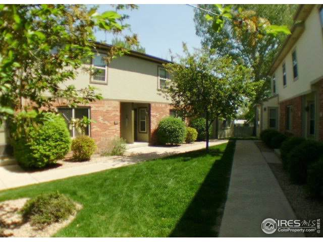 920 44th Ave Ct #30, Greeley, CO 80634 (MLS #894220) :: Windermere Real Estate