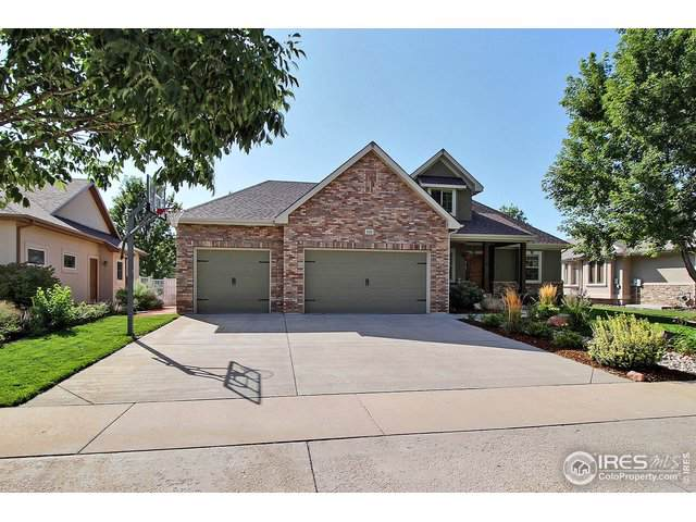223 N 53rd Ave, Greeley, CO 80634 (MLS #894222) :: Colorado Home Finder Realty