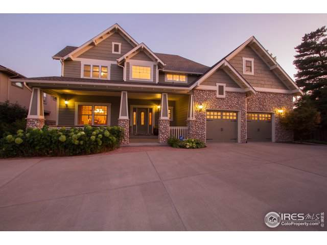 11710 W 106th Pl, Westminster, CO 80021 (MLS #894229) :: Hub Real Estate