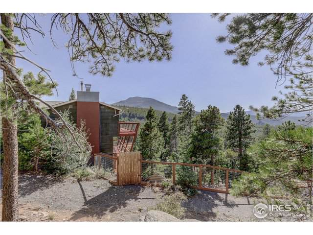 107 Stone Cliff Cir, Golden, CO 80403 (#894234) :: The Peak Properties Group