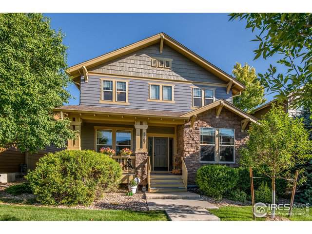 5587 W 72nd Dr, Westminster, CO 80003 (MLS #894248) :: Hub Real Estate