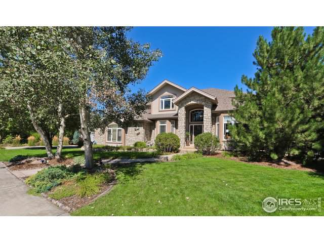 4028 Milano Ln, Longmont, CO 80503 (MLS #894249) :: J2 Real Estate Group at Remax Alliance