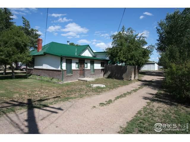705 Hospital Rd, Brush, CO 80723 (#894251) :: HomePopper