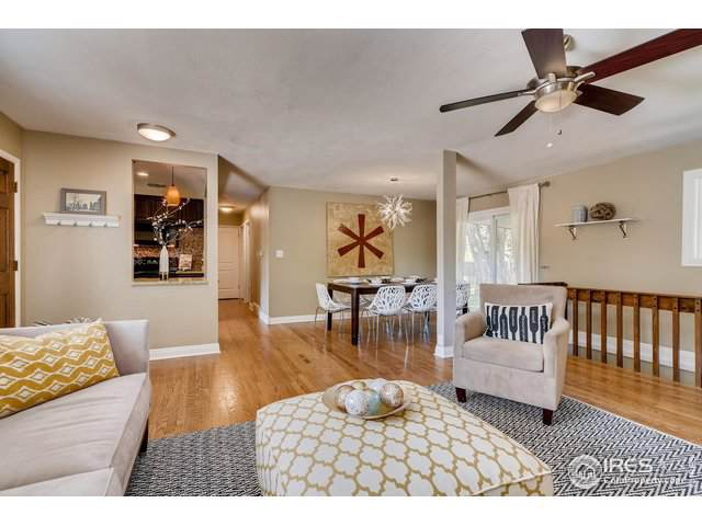 821 E Applewood Ave, Centennial, CO 80121 (#894254) :: The Peak Properties Group