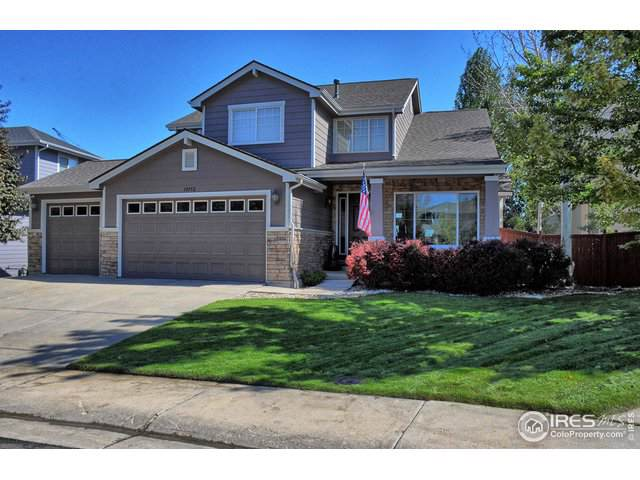 10752 Jellison Cir, Westminster, CO 80021 (MLS #894255) :: Hub Real Estate