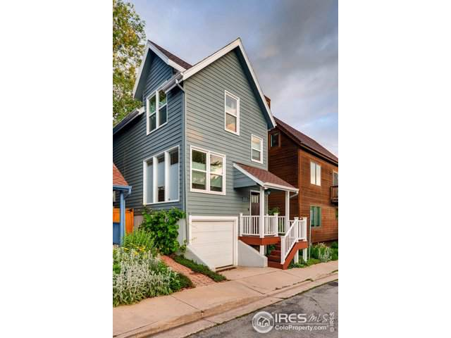 4145 Riverside Ave, Boulder, CO 80304 (#894262) :: The Peak Properties Group