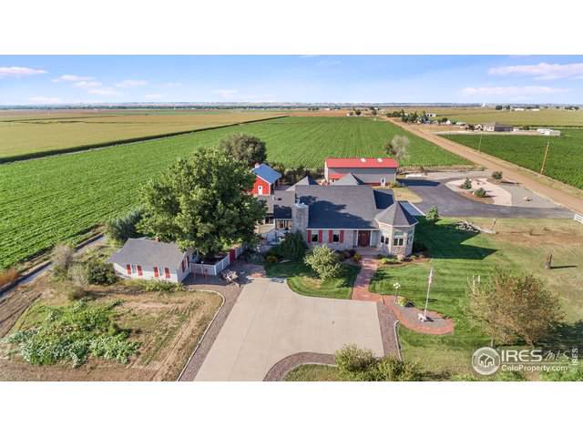 13965 County Road 42, Platteville, CO 80651 (MLS #894263) :: 8z Real Estate