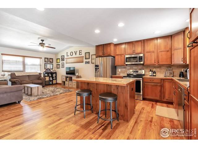 106 E Colorado Ave, Berthoud, CO 80513 (MLS #894272) :: Kittle Real Estate