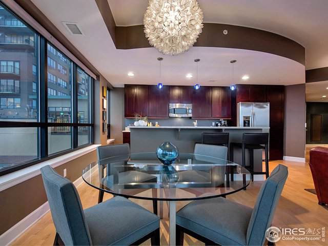 1650 Fillmore St #607, Denver, CO 80206 (MLS #894273) :: Colorado Home Finder Realty