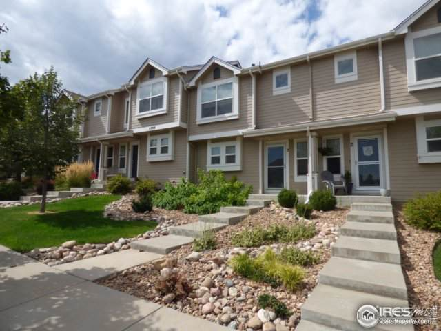 6709 Autumn Ridge Dr #5, Fort Collins, CO 80525 (#894276) :: HomePopper