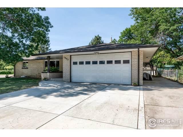 1805 Empire Ave, Loveland, CO 80538 (#894282) :: HomePopper