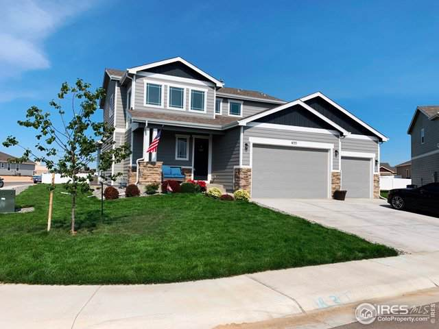 633 Singletree Ln, Eaton, CO 80615 (MLS #894288) :: 8z Real Estate