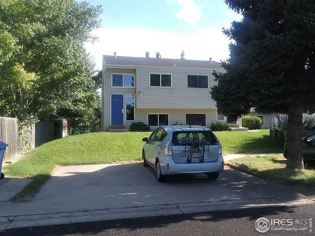 1914 E 18th St, Loveland, CO 80538 (#894290) :: HomePopper
