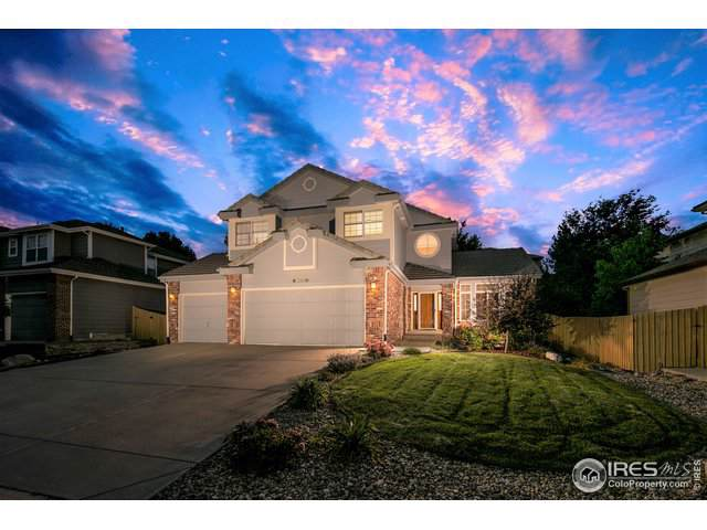1009 Monarch Way, Superior, CO 80027 (#894294) :: James Crocker Team