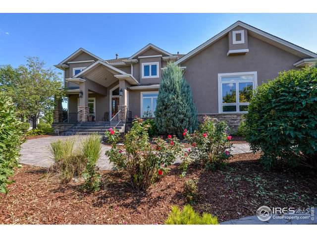 3615 Eagle Ln, Fort Collins, CO 80528 (MLS #894304) :: Bliss Realty Group