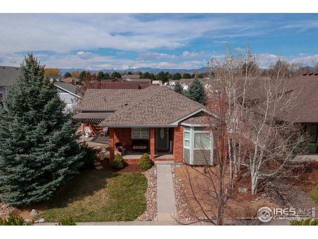 113 SE 2nd St, Berthoud, CO 80513 (MLS #894317) :: Kittle Real Estate