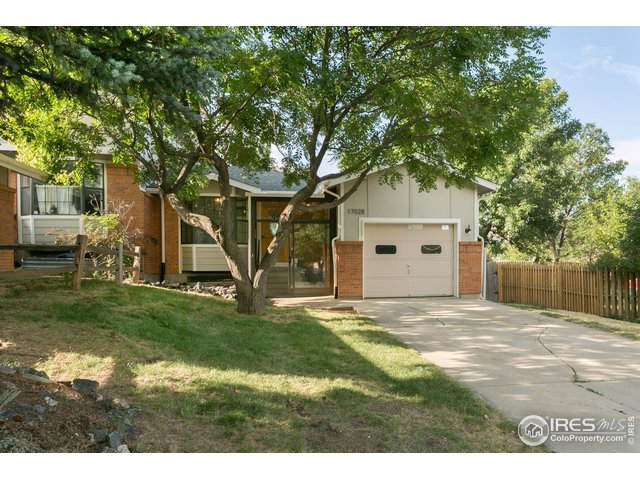 17028 W 16th Ave, Golden, CO 80401 (MLS #894318) :: 8z Real Estate