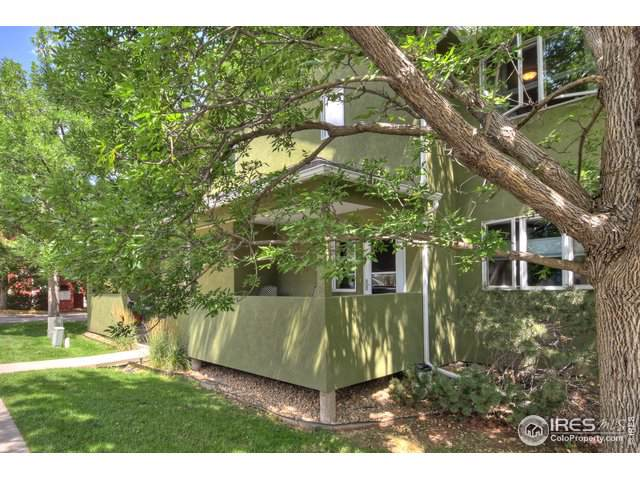 4620 15th St C, Boulder, CO 80304 (MLS #894321) :: Jenn Porter Group
