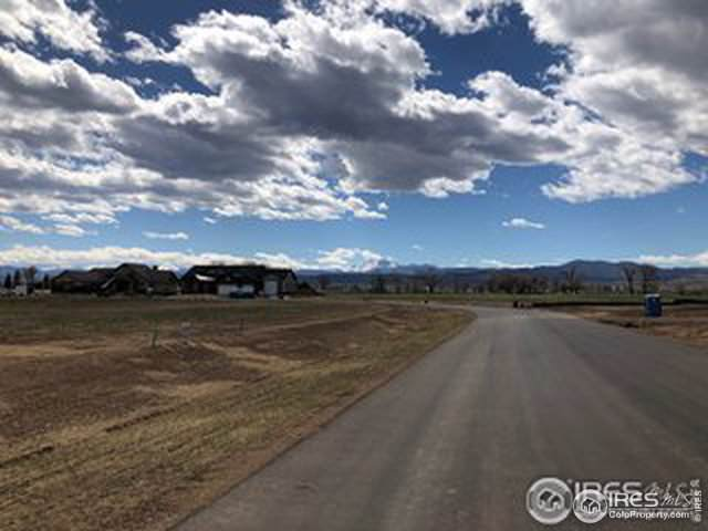 535 Nesting Eagles Way, Berthoud, CO 80513 (MLS #894324) :: Kittle Real Estate