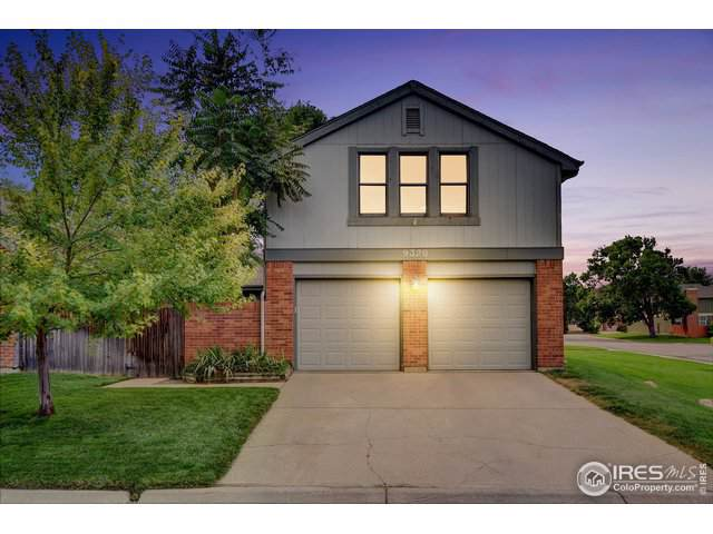 9320 W 87th Pl, Arvada, CO 80005 (MLS #894328) :: 8z Real Estate