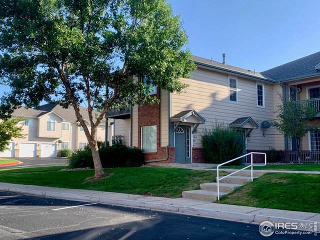 5151 29th St #1810, Greeley, CO 80634 (MLS #894331) :: J2 Real Estate Group at Remax Alliance