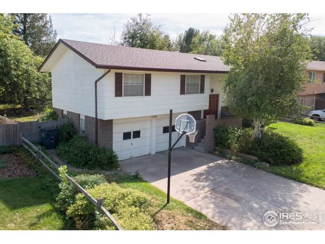 1736 27th Ave, Greeley, CO 80634 (MLS #894332) :: Colorado Home Finder Realty