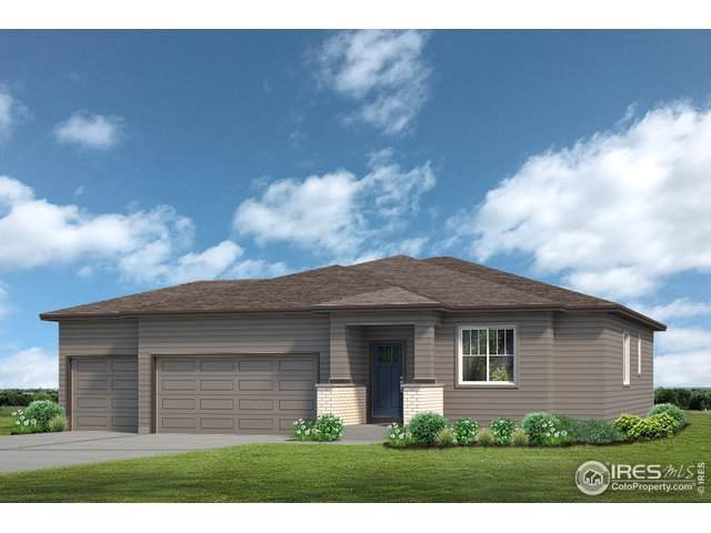3879 Buckthorn St, Wellington, CO 80549 (MLS #894334) :: Hub Real Estate