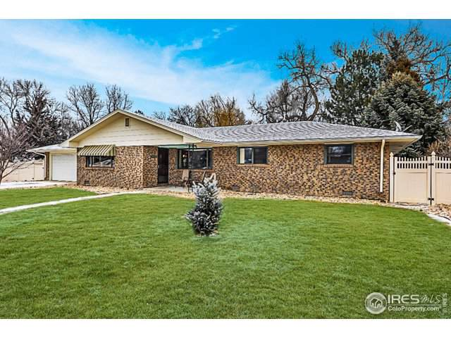 58 Ash Ct, Longmont, CO 80503 (MLS #894345) :: Jenn Porter Group