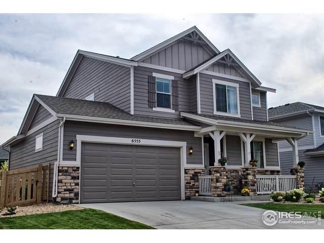 6555 Zimmerman Lake Rd, Timnath, CO 80547 (MLS #894355) :: J2 Real Estate Group at Remax Alliance