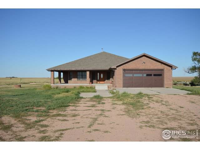 29386 County Road Jj, Akron, CO 80720 (MLS #894364) :: Downtown Real Estate Partners