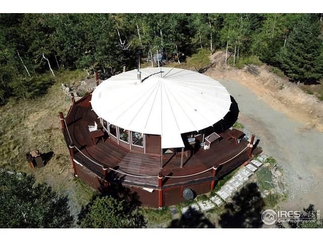 329 Crest View Dr, Black Hawk, CO 80422 (MLS #894366) :: Kittle Real Estate