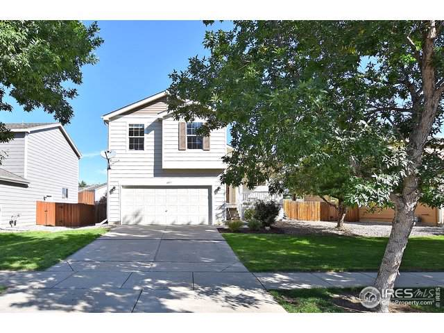 4097 Georgetown Dr, Loveland, CO 80538 (MLS #894367) :: J2 Real Estate Group at Remax Alliance