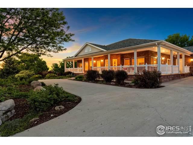 7877 Windsong Rd, Windsor, CO 80550 (MLS #894368) :: Hub Real Estate