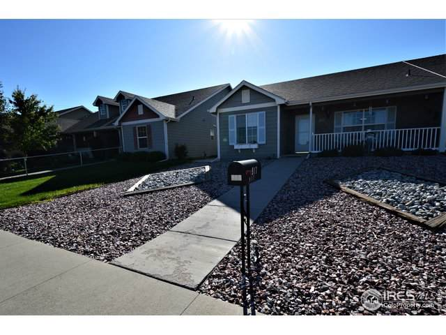917 Alta Mae St, Fort Morgan, CO 80701 (MLS #894370) :: Kittle Real Estate