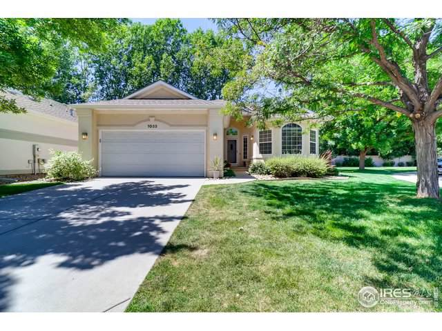 1033 Champion Cir, Longmont, CO 80503 (MLS #894372) :: Jenn Porter Group