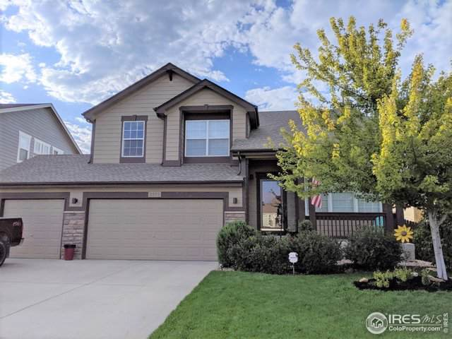 2332 Black Duck Ave, Johnstown, CO 80534 (MLS #894373) :: 8z Real Estate