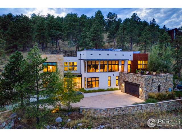 50 Anemone Dr, Boulder, CO 80302 (MLS #894375) :: Jenn Porter Group