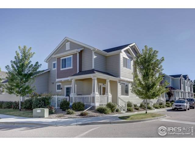 812 Gentlewind Way, Berthoud, CO 80513 (MLS #894395) :: Tracy's Team
