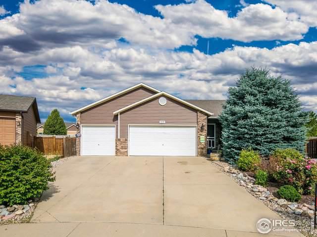 1305 Cliffrose Ct, Severance, CO 80550 (MLS #894399) :: Hub Real Estate