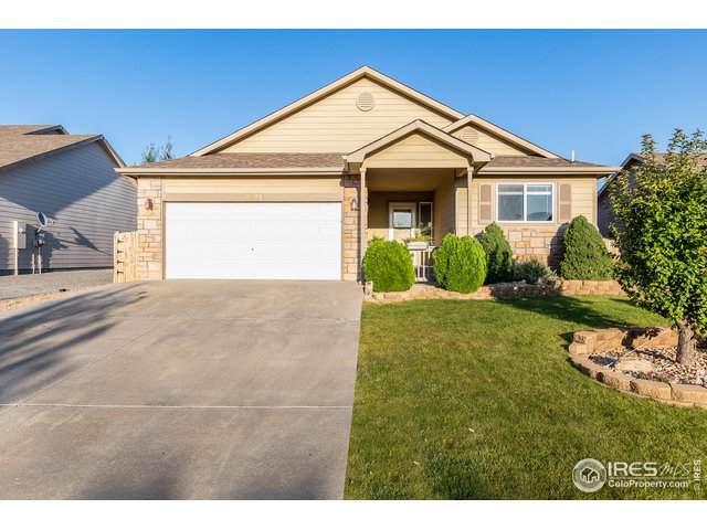 2824 Arbor Ave, Greeley, CO 80631 (MLS #894400) :: 8z Real Estate