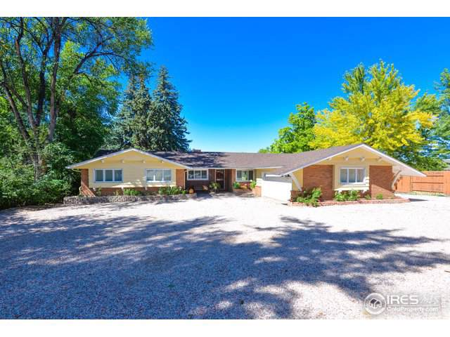 705 Hover St, Longmont, CO 80501 (#894402) :: The Griffith Home Team