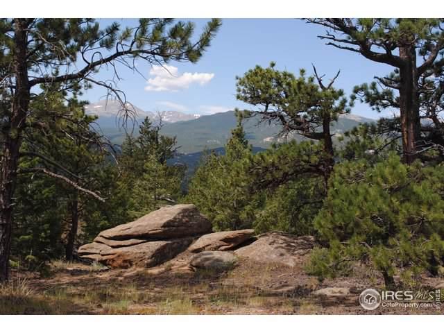 1 Conifer Hl, Lyons, CO 80540 (MLS #894407) :: Kittle Real Estate