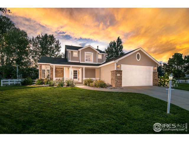 216 Tiabi Dr, Loveland, CO 80537 (MLS #894409) :: J2 Real Estate Group at Remax Alliance