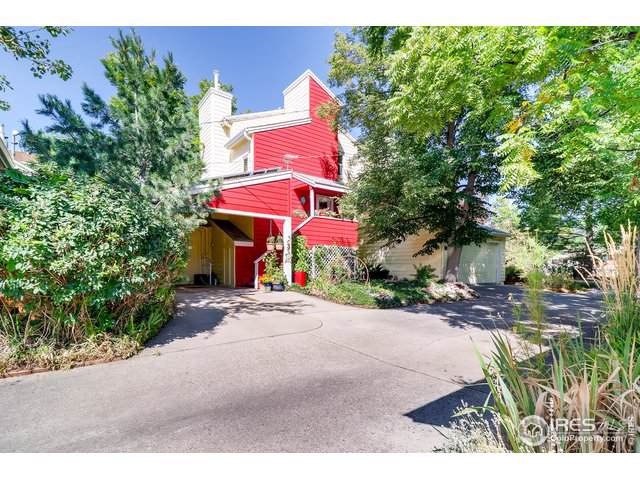 1343 Alpine Ave, Boulder, CO 80304 (MLS #894415) :: Jenn Porter Group