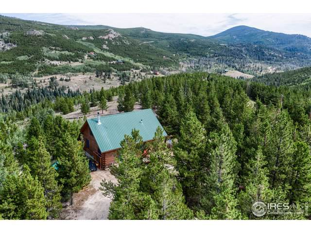 3054 Ottawa Way, Red Feather Lakes, CO 80545 (MLS #894419) :: 8z Real Estate