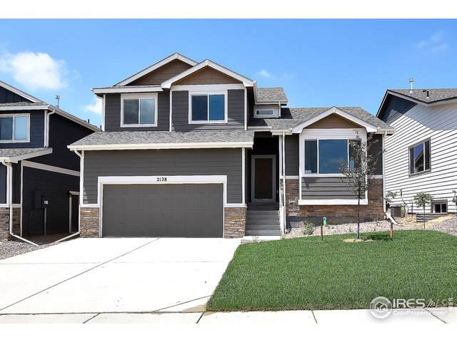 2151 Crop Row Dr, Windsor, CO 80550 (MLS #894426) :: Kittle Real Estate